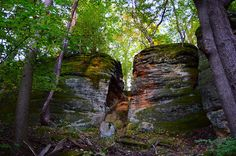 9 Reasons To Drop Everything And Visit Cuyahoga Valley National Park | Only In Your State