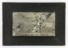 "3143 - German Plaque ""Deutsch Ist Der Rhein !"" Antiques and Asian Art: Annual Thanksgiving Auction - Day One | Official Kaminski Auctions"