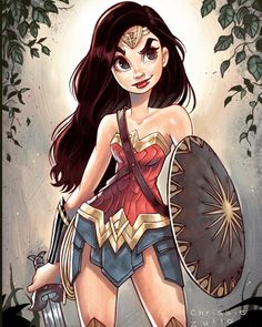 Drawing Marvel Comics Wonder Woman PRINT - Art print, measures 11 by Comes signed by the artist. *Only available at Comic Book Conventions* Comic Art, Comic Books Art, Wonder Woman Drawing, Wonder Woman Fan Art, Wonder Woman Comic, Super Heroine, Woman Sketch, Hero Girl, Gal Gadot