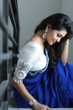 Kollywood Bubbly Young Beauty actress Athulya ravi Latest Pictures in saree Beautiful Girl Photo, Beautiful Girl Indian, Most Beautiful Indian Actress, Beautiful Actresses, Beautiful Saree, Girl Photo Poses, Girl Photography Poses, Girl Photos, Modelling Photography