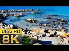 LG 8K 60fps HDR NATURE 8k video ultra hd for 8k tv - YouTube