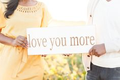 Southern Engagement Session by Green Tree Photography « Southern Weddings Magazine
