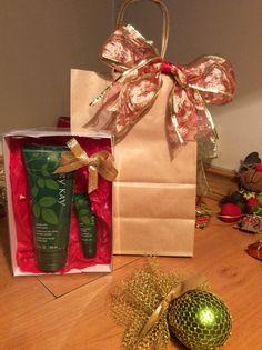 Kits de Natal Mary Kay feitos por mim...