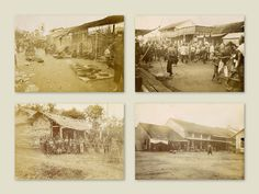 https://flic.kr/p/FyBAZD | NAM KỲ XƯA - Cochinchine 1898-1905 (4)