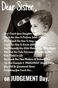 How to Teach Your Child to Read - Dear Sister. Give Your Child a Head Start, and.Pave the Way for a Bright, Successful Future. Islam Religion, Islam Muslim, Allah Islam, Islam Quran, Spiritual Religion, Islam Beliefs, Islamic Love Quotes, Muslim Quotes, Islamic Inspirational Quotes