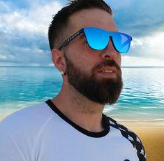 Men's sunglasses 2019!  ❤ Summer sales Men's Sunglasses, Mirrored Sunglasses, Mirror Man, Summer Sale, June, Black, Fashion, Moda, Black People