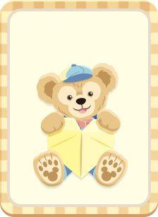 達菲的心思溫暖的日子 當它在一起,似乎是一件好事。 達菲和朋友 東京迪士尼度假村 Bear Wallpaper, Iphone Wallpaper, Duffy The Disney Bear, Glitter Balloons, Art Template, Pooh Bear, Luau Party, Cute Bears, Wall Patterns