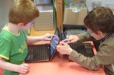 La tablette .. une source inépuisable d'apprentissages. 100 app à utiliser en classe