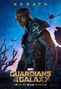 Three New Guardians of the Galaxy Villain Posters - IGN