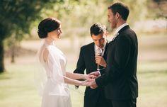 Daylesford wedding at Sault lavander farm. Daylesford garden wedding. Perfection. www.shaunguestphotography.com.au
