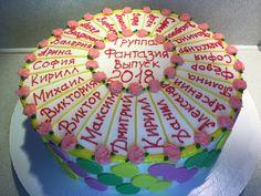 School Leavers, Primary School, Graduation, Birthday Cake, Cakes, Desserts, Food, Crafts, Birthday Cakes