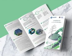 """Check out new work on my @Behance portfolio: """"Booklet for """"Rosseti"""""""" http://be.net/gallery/51703283/Booklet-for-Rosseti"""