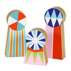 Swiden - z Wooden Decoration, Family Spin 2