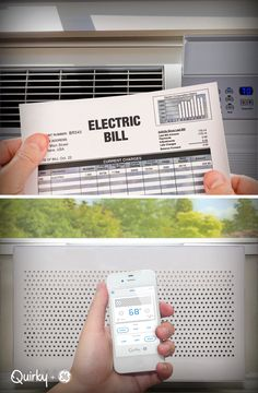 Ditch your old air conditioner and the surprises from your energy bill. Upgrade to Aros, the world's smartest A/C that automatically caters to your budget and schedule to help you save money.