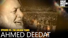 Ahmed Deedat The Golden Years, Great Muslim Lives