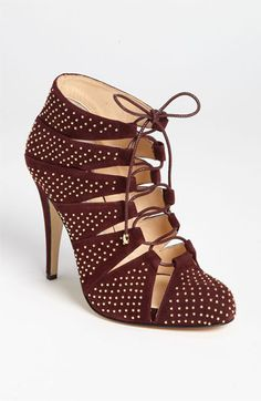 Cute. Bionda Castana Cage Sandal available at #Nordstrom