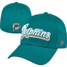 NFL Miami Dolphins HC Wishbone 3930 Cap New Era. $12.79