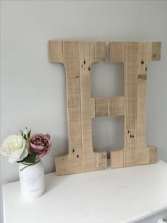 Guest book letter - Rustic Wedding - Alternative Guestbook - Unique Guestbook - personalised Guestbook