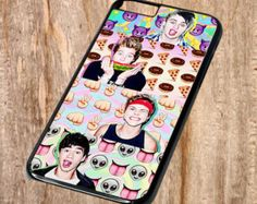 5sos cute for iPhone case iPod Touch and Samsung Case, available Plastic and Rubber