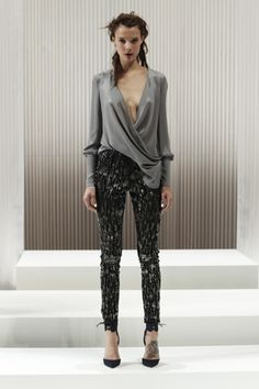 WES GORDONSPRING 2013 COLLECTION