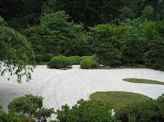 A 'Flat' garden is a wonderful use of space and minimalist design techniques for a Japanese garden at home. This is a great example from Portland Japanese garden in the USA. Image courtesy of www.tripadvisor.com Small Japanese Garden, Portland Japanese Garden, Japanese Garden Design, Japanese Style, Garden Spaces, Garden Projects, All Over The World, Minimalist Design, Dreaming Of You
