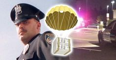Drunk driving can be tremendously profitable — as long as the irresponsible part is protected by 'qualified immunity. Golden Parachute, The Seventh Seal, Drunk Driving, Innocent People, People News, American Veterans, The Time Is Now, Police Chief, Conspiracy Theories