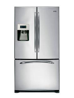ge profile 25 8 cu ft french door refrigerator pfss6pk