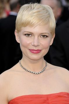 Michelle Williams - Iconic Hairstyles – Most Classic Hair Dos of All Time (houseandgarden.co.uk)