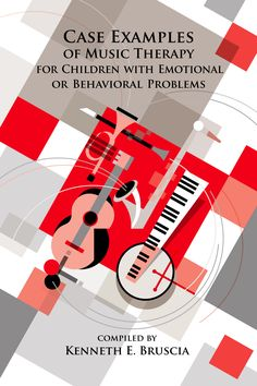 Case Examples of Music Therapy for Children and Adolescents with Emotional or Behavioral Problems  Compiled by Kenneth E. Bruscia    E-ISBN:  978-1-937440-24-4    http://www.barcelonapublishers.com/case-examples-of-music-therapy-for-children-and-adolescents-with-emotional-or-behavioral-problems/