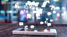 Sosyal medyanın iletişimde yeri çok güçlüdür. Marka, ürün ve firmaların dijital ortamda hakkında yazılanların doğru şekilde yönetilmesi gerekir. Doğru yönetildiğinde sosyal medya, en önemli pazarlama araçlarından biridir.✌  ☎0212 274 45 00 http://bit.ly/1RCOCGD #Beycon #SosyalMedya
