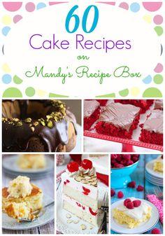 Mandy's Recipe Box: