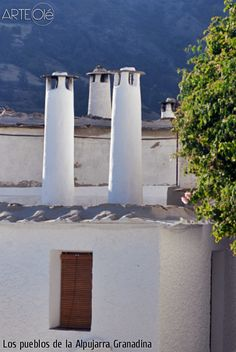 Los pueblos de la Alpujarra Granadina. http://arteole.com/blog/los-pueblos-de-la-alpujarra-granadina/