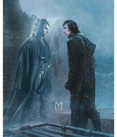 Did you want to see a force ghost Anakin in The Rise of Skywalker? Or was his voice enough? Anakin Vader, Darth Vader, Anakin Skywalker, Star Wars Meme, Star Wars Day, Star Trek, Images Star Wars, Star Wars Pictures, Reylo