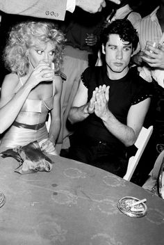 grease outtake