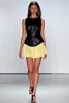 Sfilata Tibi New York - Collezioni Primavera Estate 2013 - Vogue