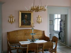 Kuopio, Interior of the Old Kuopio Museum