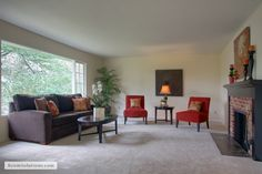 One-owner Portland home built in 1962, then staged and sold!