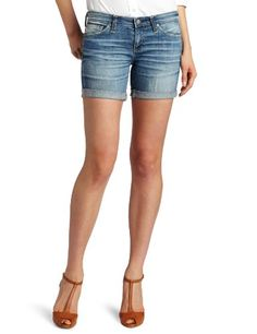 AG Adriano Goldschmied Women`s City Short ♥