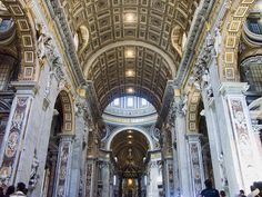 St. Peter's Basilica - Wikiwand