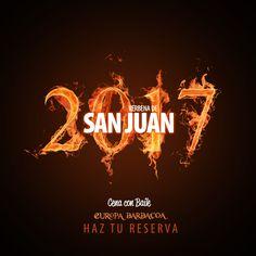 ¡¡FULL PARTY!! MÚSICA Y ANIMACIÓN PARA TODAS LAS EDADES La #verbena de San Juan se acerca y es el mejor momento para reservarte un lugar en esta noche tan especial. No esperes a última hora y haz tu reserva ahora. CENA CON BAILE  www.europabarbacoa.es  #verbenadesanjuan #sanjuan #reserva #family #food #restaurant