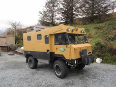 LAND ROVER FORWARD CONTROL for sale | LRO.com, UK
