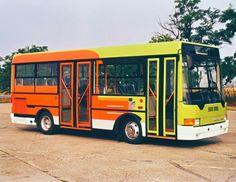 Ikarus 405 '1994–2002