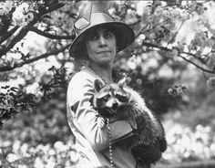 Amy Vermillion Interiors Blog: Cool First Ladies Grace Coolidge -