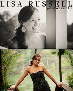 Senior pictures.  Poses.
