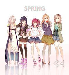 Cute Images, Cute Pictures, Cute Anime Character, Character Art, Jungkook Fanart, Anime Screenshots, Cute Anime Boy, Ensemble Stars, Haikyuu Anime