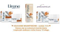 Kremy Lirene rozdane! www.prekursorki.pl  #testy #beauty #kosmetyki