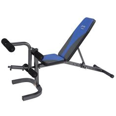 Global Pure Fitness FID Weight Bench