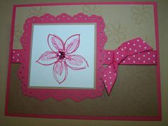 Stampin Up - Delight in Life