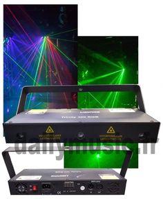Nouveauté !!! Magnifique Laser Excelighting - Triniti 300 à 179€ seulement !!! Venez le découvrir en vidéo http://www.dailymusic.fr/jeux-de-lumiere/laser-excelighting-triniti-300-p-22736.html