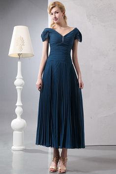 Blue Sheath/Column One-shoulder Mother Of Bride Dresses ted1200 - SILHOUETTE: Sheath/Column; FABRIC: Chiffon; EMBELLISHMENTS: Crystal , Ruched; LENGTH: Floor Length - Price: 133.2400 - Link: http://www.theeveningdresses.com/blue-sheath-column-one-shoulder-mother-of-bride-dresses-ted1200.html